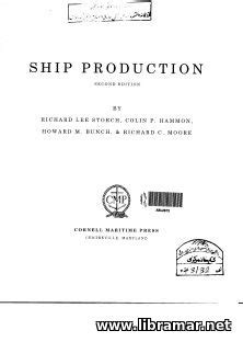 Ship Production Pdf by Shipbuilding Repair Download Free Pdf Books 10