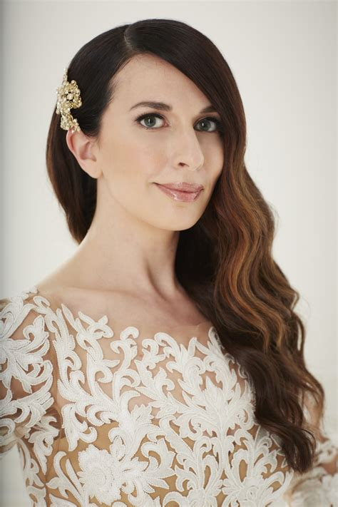 hair wedding style different bridal hairstyle ideas for summer weddings 8362