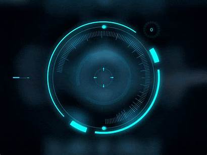 Interface Animated Gifs Jarvis Futuristic Oc Template