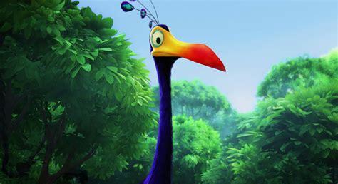 kevin personnage dans 171 l 224 haut 187 pixar planet fr