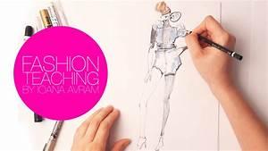 Knacks Rack Up Skills Tv Easy Fashion Design Drawing ~ idolza