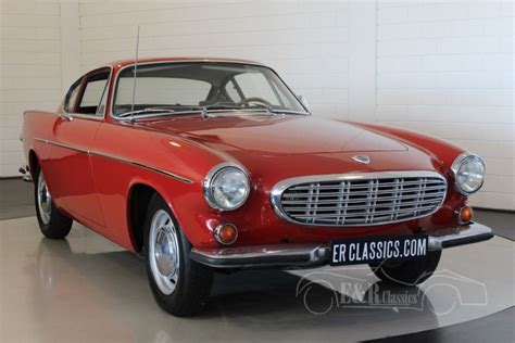 volvo p1800 s coupe 1968 for sale at erclassics