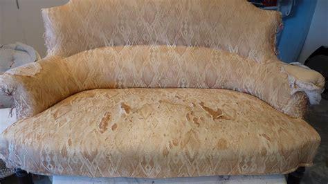 canapé crapaud canapé crapaud 2 places la assise