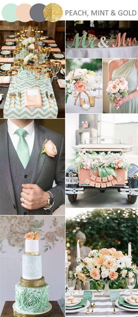 idees decoration accessoire ceremonie vert eau  peche