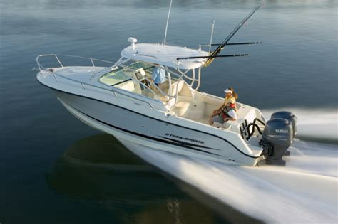 Sport Boats by Research Hydra Sports Boats 2500 Vx On Iboats
