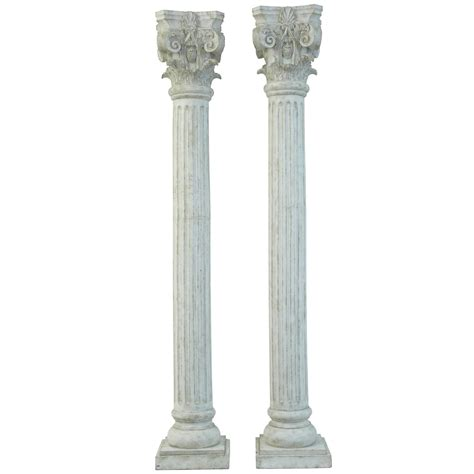 Large Pair Of Decorative Carved Wood Corinthian Columns. Kitchen Backsplash Ideas 2014. Kitchen Dining Room Ideas Photos. Small Kitchen Table Set. Kitchen Island With Barstools. Kitchen Tables For Small Kitchens. Small French Kitchen Design. Kitchen Island Tops. Small Kitchen Arrangement Ideas