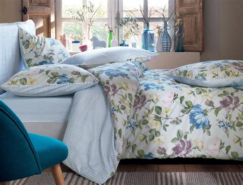 linge de chambre linge de lit le jardin de linvosges