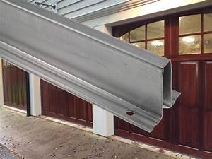 16, ft, garage, door, strut