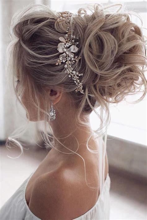 48 Perfect Bridesmaid Hairstyles Ideas Wedding hair
