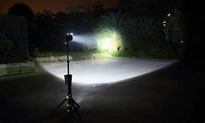 Buy lm waterproof w rechargeable cree led flood