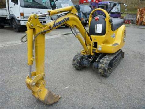japanese  komatsu construction machinery pc    sale inquiry numberst