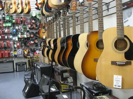 With locations in the heart of major entertainment markets nationwide, studio instrument rentals is the largest, best equipped, and most. Retail - Pro-Music