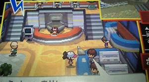 Breaking - Pokemon Black and White Gameplay Scans - Okay Geek
