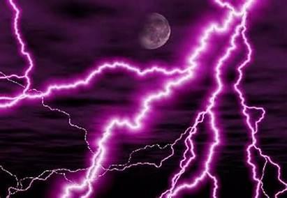 Purple Dragon Lightning Wallpapers Gifs Lightening Background