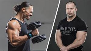 Ask The Super Strong Guy  For Max Gains  Do Low Reps Go First Or Last
