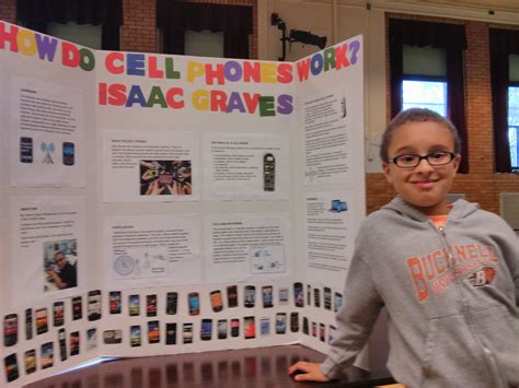 Science Fair Projects For 5th Grade Examples Www