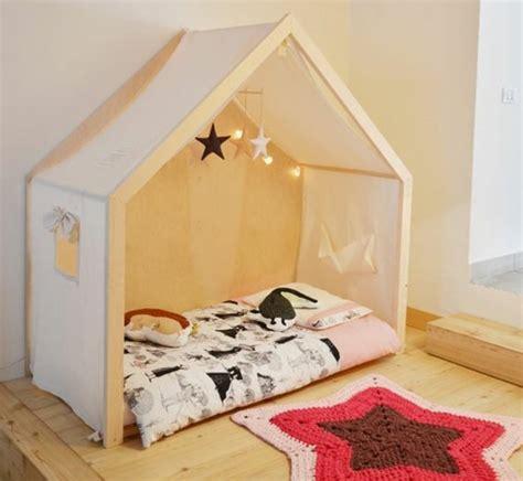 faire dormir bébé dans sa chambre 1001 idées pour aménager une chambre montessori