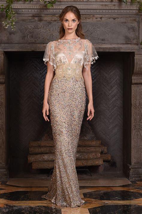 Claire Pettibone Fall 2017 Wedding Dresses Weddingbells