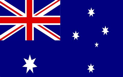 Australia Flags Images  Map Pictures