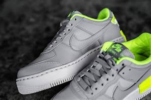 Nike Women U0026 39 S Air Force 1 Shadow Se Atmosphere Grey