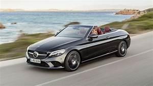 Mercedes Classe C Coupé : 2019 mercedes benz c class coupe and cabrio get power tech upgrades roadshow ~ Medecine-chirurgie-esthetiques.com Avis de Voitures