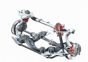 2005 Audi A6 Front Suspension   Pic    Image