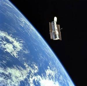 Hubble FAQ: Inside the Last Space Telescope Repair Mission