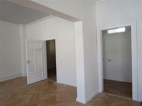 Sanierung Einer Altbauwohnung In Der Stolzestraße