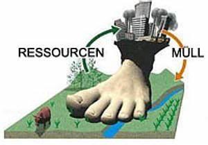 Fußabdruck Berechnen : kologischer fussabdruck campogeno ~ Themetempest.com Abrechnung