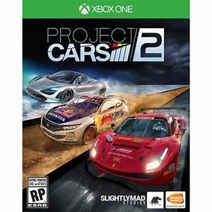 Project Cars 2 Xbox One : project cars 2 xbox one target ~ Kayakingforconservation.com Haus und Dekorationen