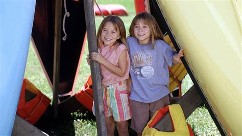 Marykate And Ashley Olsen 10 Of The Twins' Most Memorable Films (photos)  Hollywood Reporter