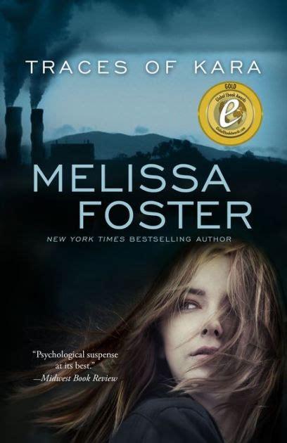 Traces Of Kara By Melissa Foster  Nook Book (ebook