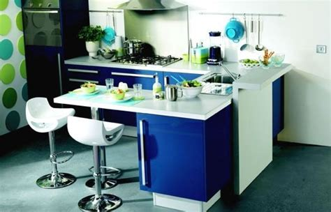 creer un bar dans une cuisine créer un coin repas sympa dans une cuisine