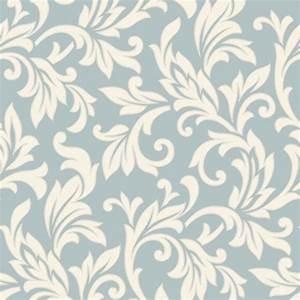 Rasch Allure Damask Pattern Pearl Ivory Motif Glitter ...