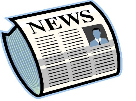 Newspaper Clipart 2013 July Mizzou New Initiative News