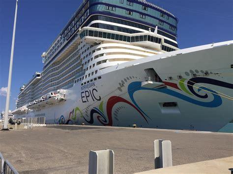 Ship On Norwegian Epic Cruise Ship  Cruise Critic