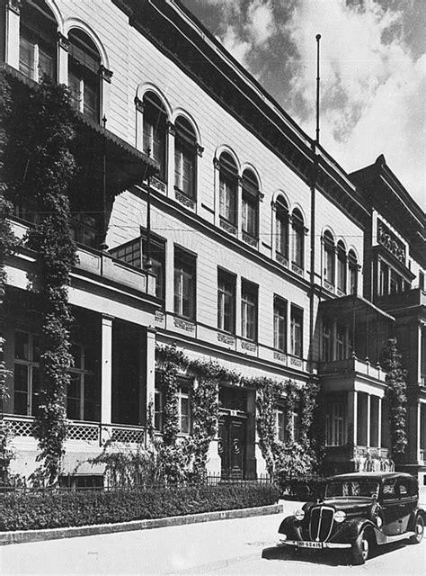 Wohnhaus In Pilar by Berlin K 246 Nigsplatz 3 Wohnhaus Erbaut Friedrich