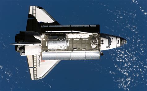 Space Shuttle Wall Paper Wallpapers Discovery Space Shuttle