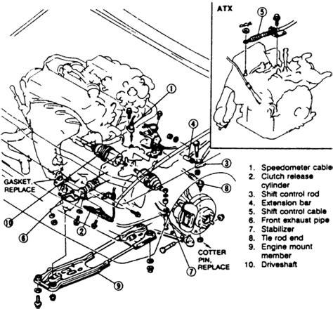2004 Mazda 6 Engine Diagram by 1995 Protege Alternator Mazda Forum Mazda Enthusiast