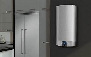 Chauffe Eau Velis : ariston pr sente son premier chauffe eau lectrique ~ Premium-room.com Idées de Décoration
