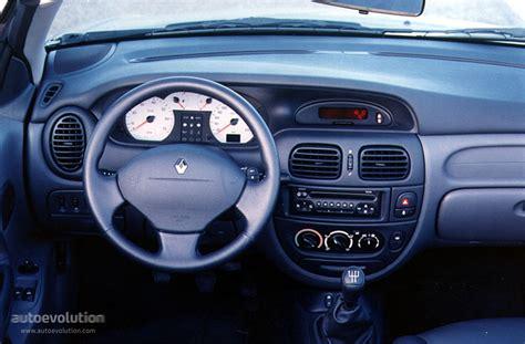 renault scenic 2001 interior renault megane 5 doors specs photos 1999 2000 2001