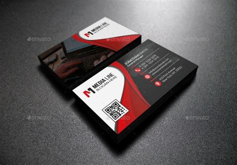 corporate business card designs psd vector eps jpg