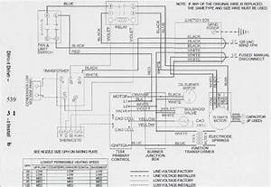 Aprilaire 600 Wiring - A50 Relay Needed