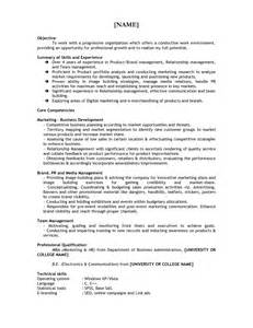 resume for mba college admission business school application essays sle