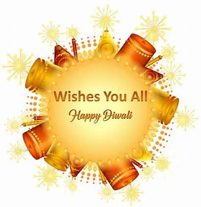 Diwali Happy Wishes Sticker Stickers Whatsapp Deepavali