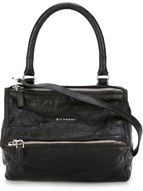 givenchy small pandora handbag lyst