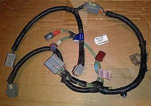 03 04 05 06 07 08 Dodge Ram Power Seat Track Parts Wiring