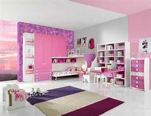 Mädchen Zimmer Ideen : 125 einrichtungsideen f r ein sch nes m dchenzimmer ~ Heinz-duthel.com Haus und Dekorationen