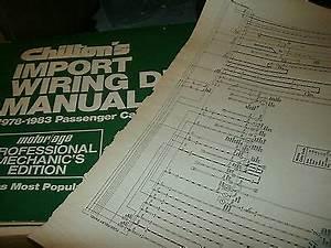 1983 Dodge Ram Wiring Diagram : 1978 1983 dodge chrysler arrow colt ram 50 trucks wiring ~ A.2002-acura-tl-radio.info Haus und Dekorationen