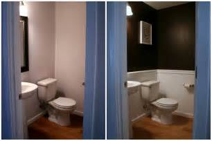 small half bathroom ideas house project update painting create enjoy